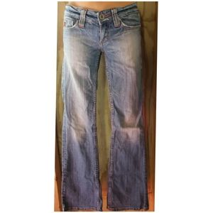 Miss Me Jeans Camouflage 25